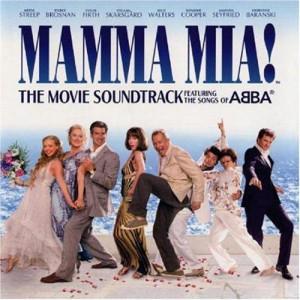 Mamma Mia! (2008) - Soundtrack