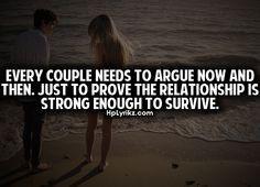Couples Arguing Tumblr