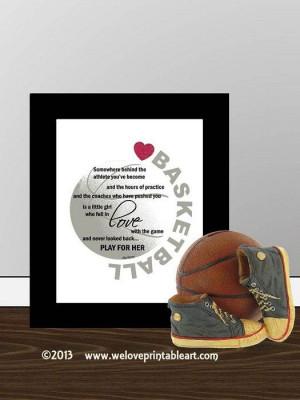 ... Nursery, Framed Quotes Print, Sports Art, Kids Sports Decor