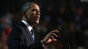 President Obama accepted his party's nomination for president Read ...