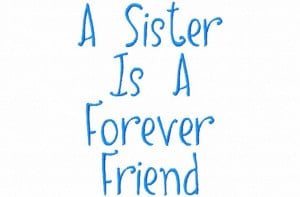 Top 20 Best Sister Quotes #Sister #Quotes #Friendship
