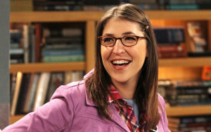 Mayim Bialik on Her Emmy Nomination and Taking Selfies for Science