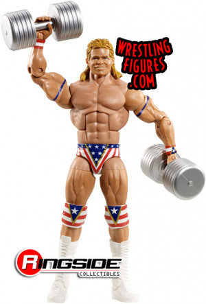 Mattel WWE Elite Series 30 Loose Images!