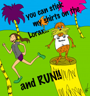 The Lorax Quotes From with the lorax