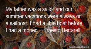 Top Quotes About Summer Vacations