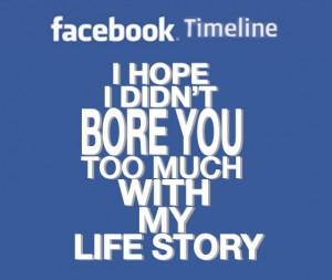 sudah mulai bosan dengan facebook yang mulai dipadati timeline dengan ...