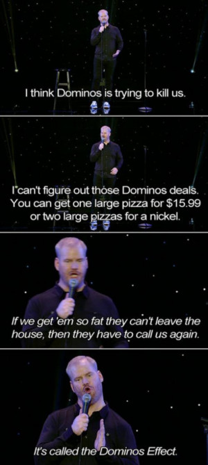 20 Quotes From Jim Gaffigan