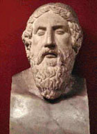 Homer poet