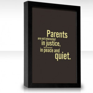 Peace and quiet pictures and quotes | ... are not interested in ...
