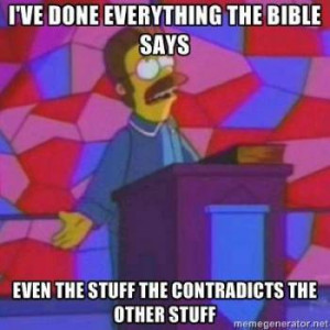 The 20 Greatest Simpsons Religion Jokes