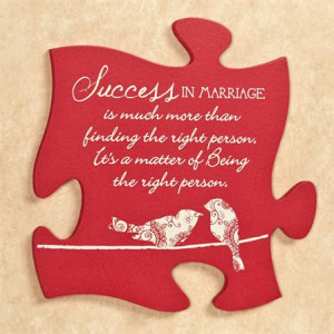 Puzzle Piece Love Quotes
