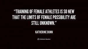 motivational quotes for athletes in training images female athletes ...