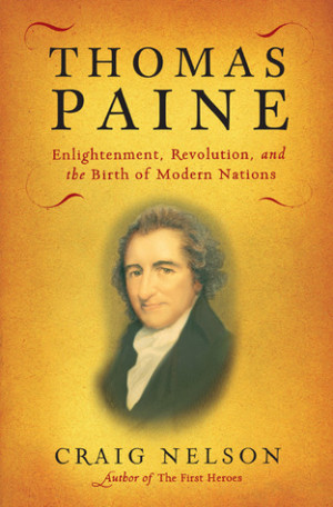 """Start by marking """"Thomas Paine: Enlightenment, Revolution, and the ..."""