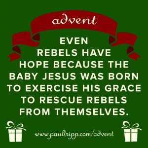 Advent Quotes