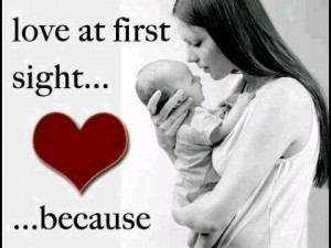 Love My Unborn Baby Quotes Photo: i love my babies