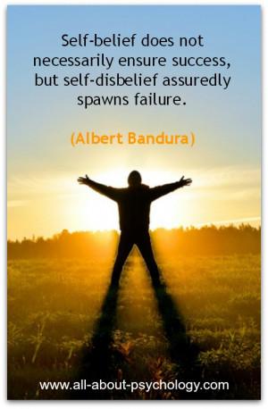 Albert Bandura Quotes Albert bandura quote.