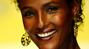 Thread: Classify Somali former Model Waris Dirie