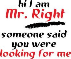 ... Mistake Most Women Make When It Comes to Finding The Right Guy