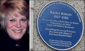 Thread: Rachel Roberts