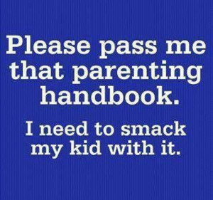 Funny Quotes About Parenting Teens