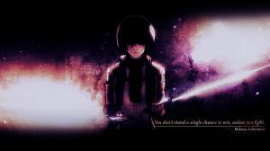 Mikasa Ackerman Wallpaper