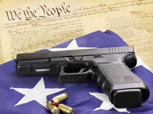 The Supreme Court, the U.S. Constitution and the Second Amendment