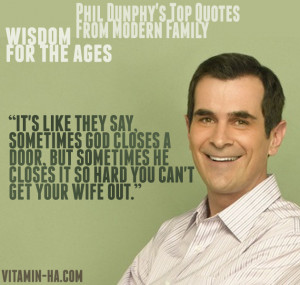 Phil Dunphy Quotes 2