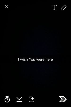 Love Quotes I Wish You Were Here