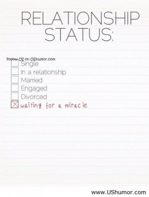 Relationship status US Humor - Funny pictures, Quotes, Pics, Photos ...
