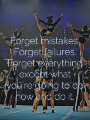 Cheer Sayings & Things