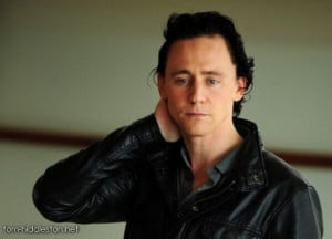 Tom Hiddleston Quotes (in Real Life, not movies)