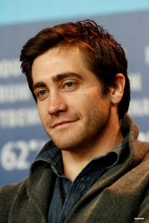 Jake Gyllenhaal Quotes