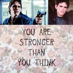 dallas winston more stay strong strength quotes flower quotes ...