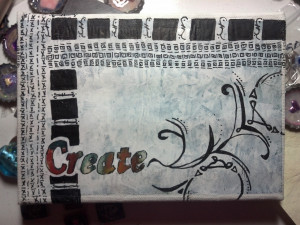 In the previous blog post – DIY Canvas Quote – Pinterest Pin ...
