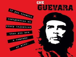 Che Guevara – An Argentine Icon