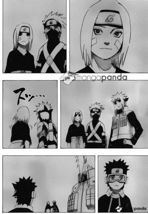 Naruto Quotes About Never Giving Up The guts to never give up