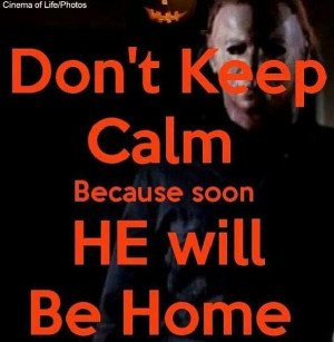 Michael Myers from