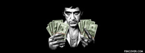 Tony Montana Facebook Covers picture