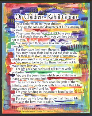 Kahlil Gibran Quotes – The Quotations Page
