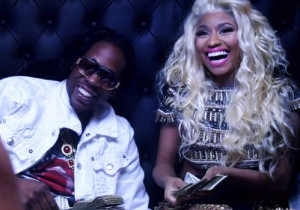 Wait, What?! 2 Chainz Wants To Release A Sex Tape With What Female ...