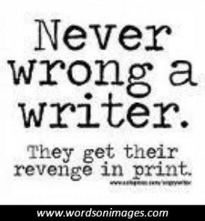 Famous writers quotes
