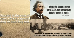 Famous Success Quotes Entrepreneurs Should Keep in Mind