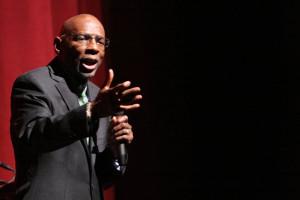 Geoffrey Canada: Our failing schools. Enough is enough!