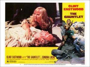 The Gauntlet 1977
