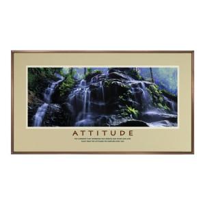 attitude quotes business