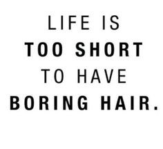 good hair day quotes