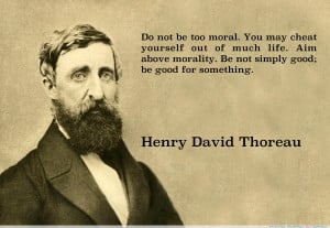 David Thoreau motivational inspirational love life quotes sayings ...
