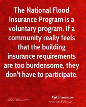earl-blumenauer-earl-blumenauer-the-national-flood-insurance-program ...