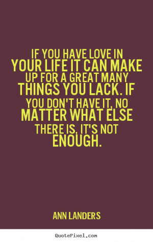 No Makeup Quotes More love quotes