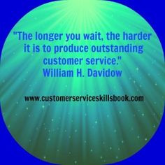 Excellent Customer Service Quotes Excellent customer service
